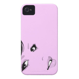 Beautiful Lady Case-Mate iPhone 4 Case