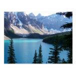 Beautiful Lake Post Cards