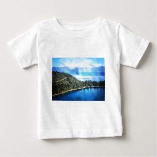 BEAUTIFUL LAKE TAHOE INFANT T-SHIRT