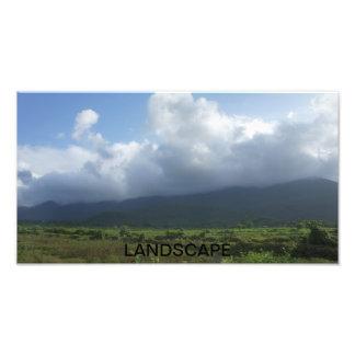 BEAUTIFUL LANDSCAPE PHOTO ART