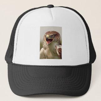 Beautiful Lanner Falcon Hat/Cap Trucker Hat
