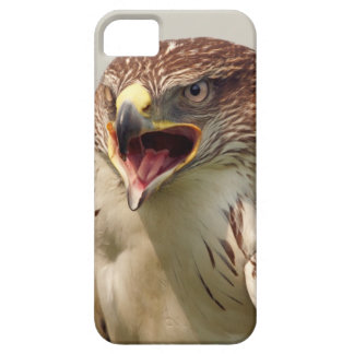 Beautiful Lanner Falcon iPhone 5 Barely There iPhone SE/5/5s Case