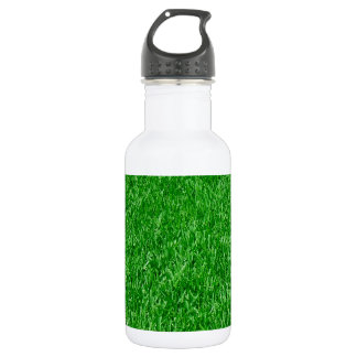 Beautiful Lawn Stainless Steel Water Bottle