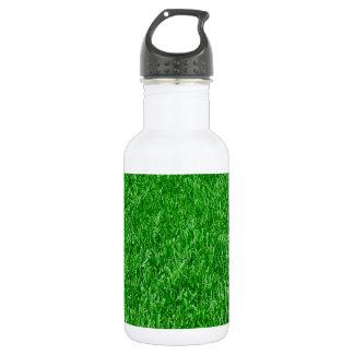 Beautiful Lawn Stainless Steel Water Bottle