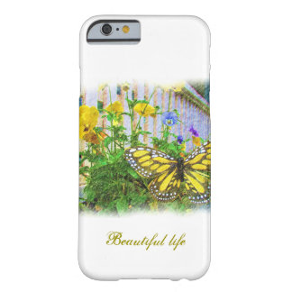 Beautiful Life Customizable Cell Phone Case