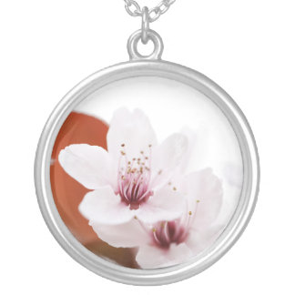 Beautiful Light Pink Flowers Jewelry