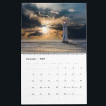 "Beautiful Lighthouse 2021 Calendar<br><div class=""desc"">❤All designed with love by WitCraft Designs™! Personalize your way 👌 Find and follow us on social media (ⒻⓅⓉ) 📷 TAG #witcrafting and share your purchases on social media with us!! You can connect to all my social media accounts at www.witcraft.com Visit my designer profile to see all my shops...</div>"