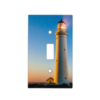 Lighthouse light switch covers zazzle for Lighthouse switch plates