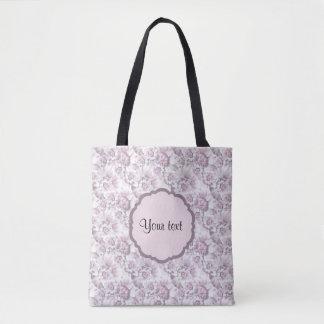 Beautiful Lilac Flowers Tote Bag