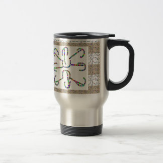 Beautiful LINE ART CCC View LARGE to appreciate Coffee Mug