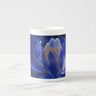 Beautiful Lotus flower Tea Cup