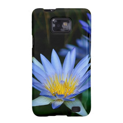 Beautiful lotus flowers and meaning samsung galaxy SII case