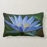 Beautiful lotus flowers and meaning throw pillow