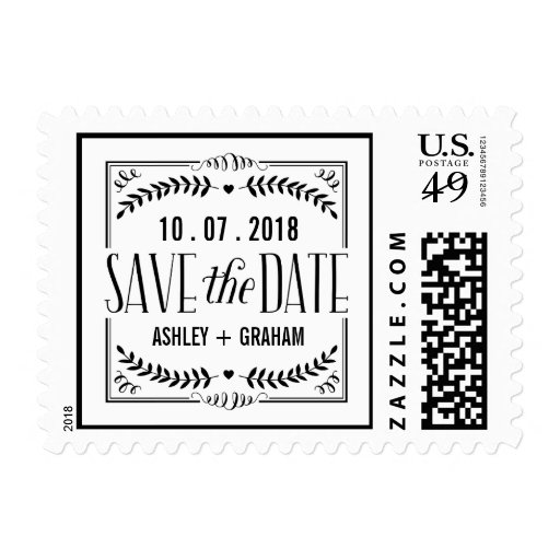Beautiful Love Save The Date...