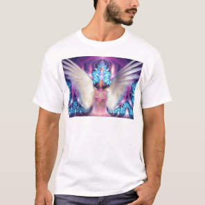 Beautiful Loving Angel T-Shirt