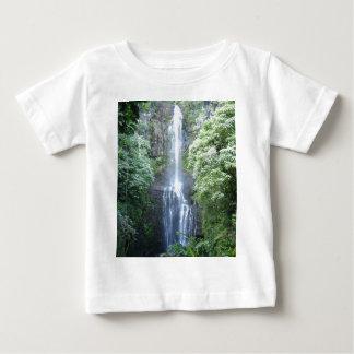 Beautiful Maui Waterfall Baby T-Shirt