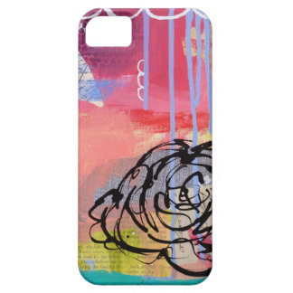 Beautiful Mess iPhone 4 Case