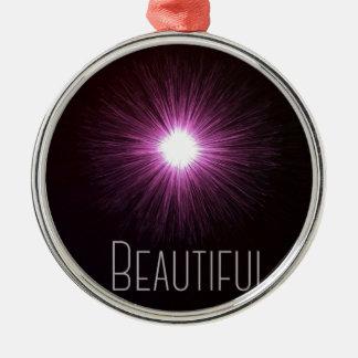 Beautiful Metal Ornament