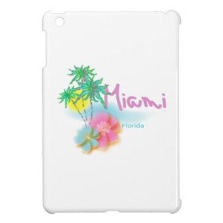 Beautiful Miami Florida iPad Mini Cases