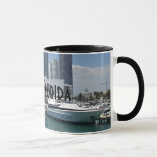 Beautiful Miami Mug