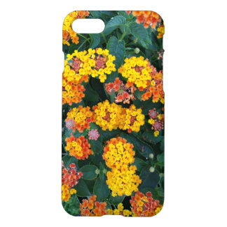Beautiful Million Bells Floral iPhone 7 Case