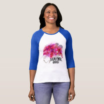 Beautiful Minds Abstract T-Shirt