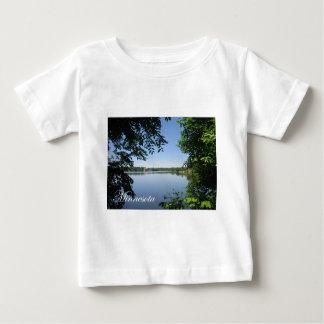 Beautiful Minnesota Baby T-Shirt