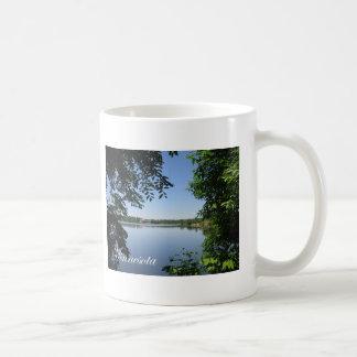 Beautiful Minnesota Coffee Mug