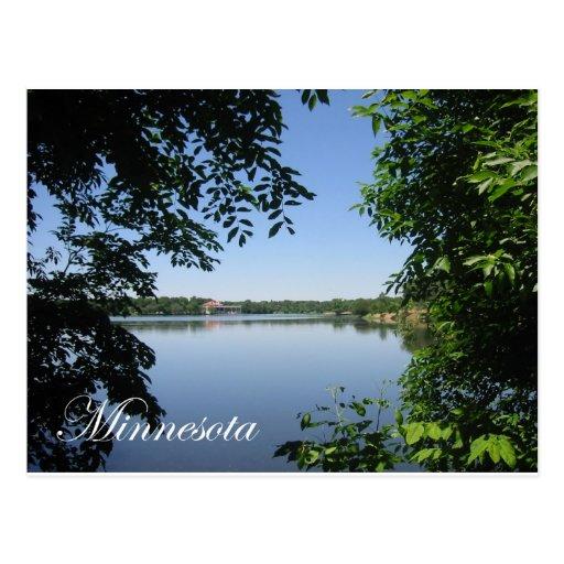 Beautiful Minnesota Postcard