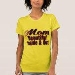 Beautiful Mom Tee Shirt Shirt
