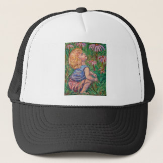 Beautiful Moment Trucker Hat