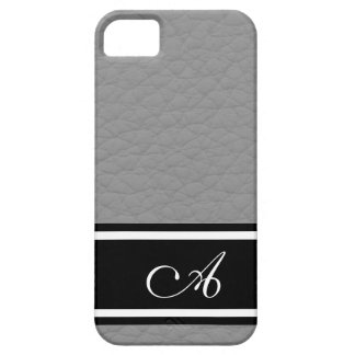 Beautiful Monogram Customized iPhone Cover iPhone 5/5S Covers
