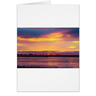 Beautiful Morning Greeting Cards