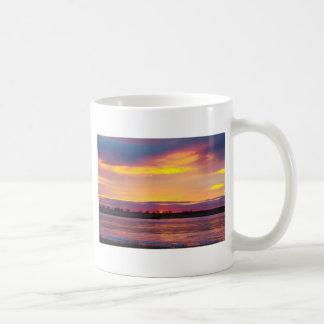 Beautiful Morning Coffee Mugs