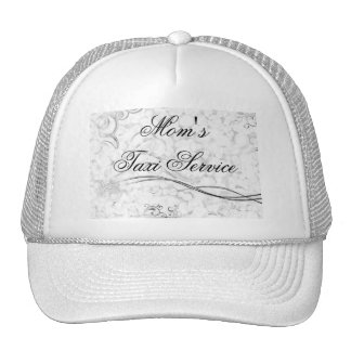 Beautiful Mother's Day Frills Trucker Hats