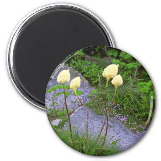 Beautiful Moulds 2 Inch Round Magnet