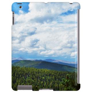 Beautiful Mountain Case