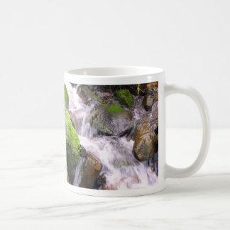 Beautiful Mountain Creek Mug