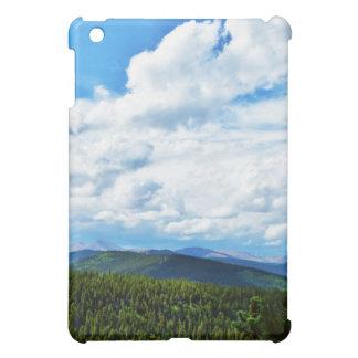 Beautiful Mountain Skyline Case For The iPad Mini