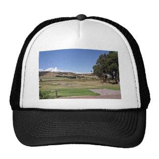 Beautiful Mountains Landscape Hats