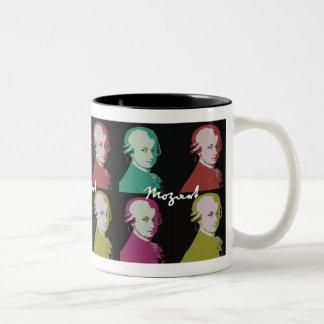 Beautiful Mozart Mug
