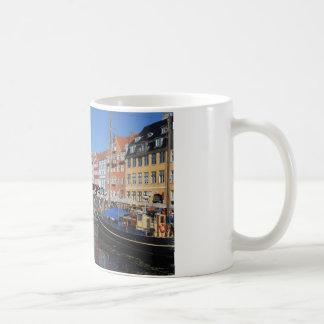 Beautiful mug for Copenhagen fans