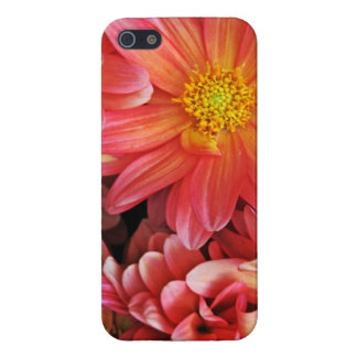 Beautiful Mums iPhone SE/5/5s Cover
