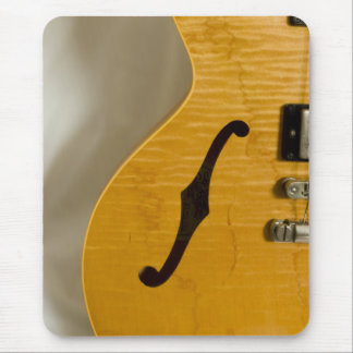 Beautiful Music--Gibson ES-335 Mouse Pad