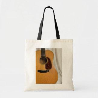 Beautiful Music--Grandpa Martin Budget Tote Bag