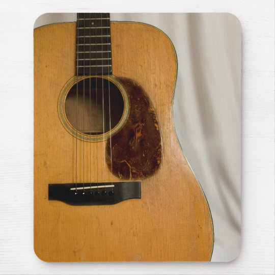 Beautiful Music--Grandpa Martin Mouse Pad
