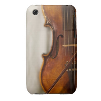 Beautiful Music--Violin iPhone 3 Cover