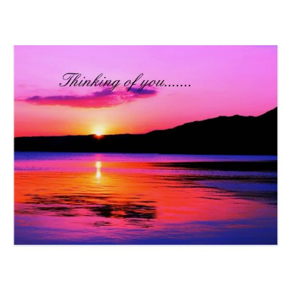 Beautiful Nature Postcard