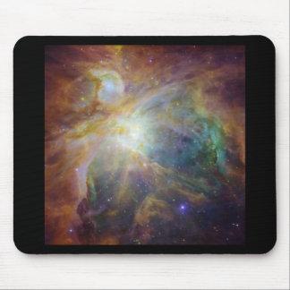 beautiful nebula mousepads