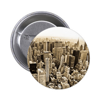 Beautiful New York City Pin